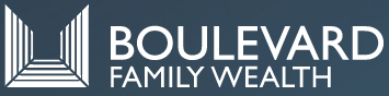 Boulevard Family Wealth logo