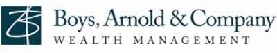 Boys Arnold & Co. Inc. logo