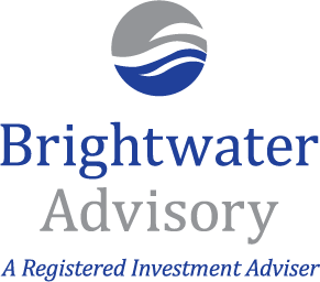 Brightwater Advisory logo