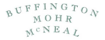 Buffington Mohr McNeal logo