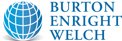 Burton Enright Welch logo