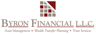 Byron Financial, LLC logo