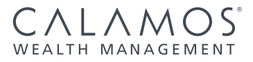 Calamos Wealth Management logo