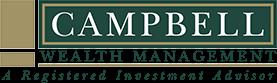 Campbell Wealth Management logo