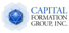 Capital Formation Group, Inc. logo