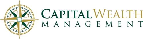 Capital Wealth Management logo