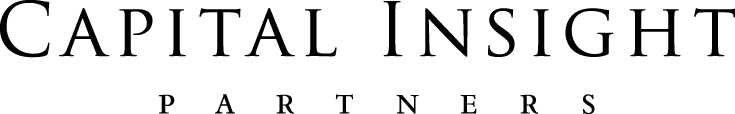Capital Insight Partners, LLC logo