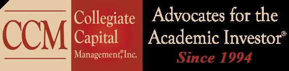 Collegiate Capital Management, Inc. logo