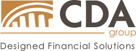 CDA Group logo