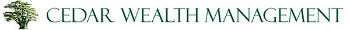Cedar Wealth Management logo
