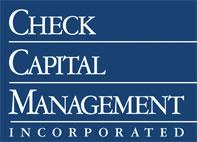 Check Capital Management, Inc. logo