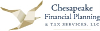 Chesapeake Financial Planning logo