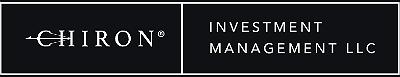 Chiron Investment Management, LLC