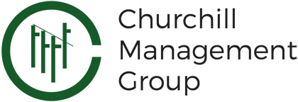 Churchill Management Group logo