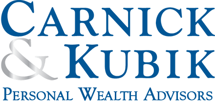 Carnick & Kubik Group, LLC logo