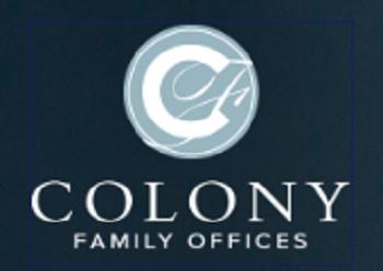 Colony Family Offices, LLC logo