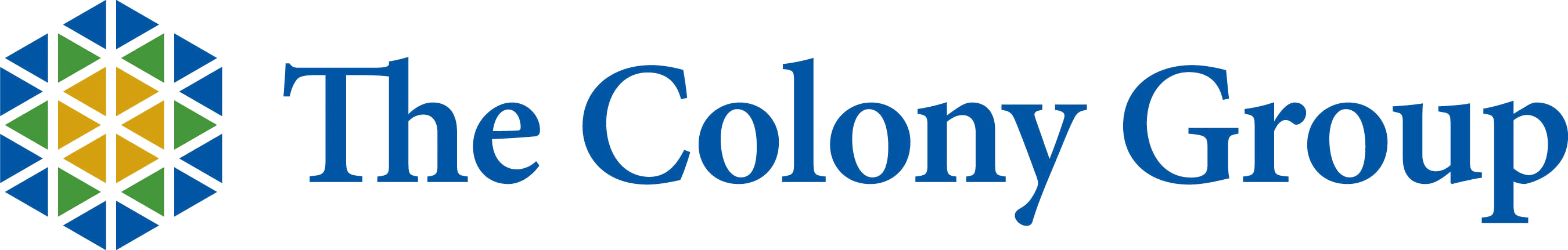 The Colony Group, LLC logo