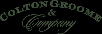 Colton Groome Financial Advisors, LLC logo