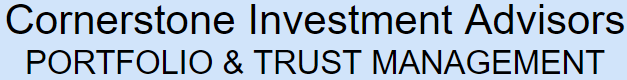 Cornerstone Investment Advisors, LLC logo
