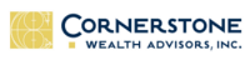 Cornerstone Wealth Advisors, Inc. logo