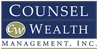 Counsel Wealth Management, Inc. logo
