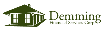 Demming Financial Services Corp. logo
