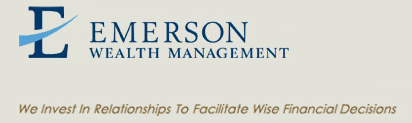 Emerson Wealth Management, LLC logo