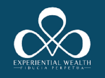 Experiential Wealth, Inc. logo