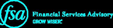 Financial Services Advisory