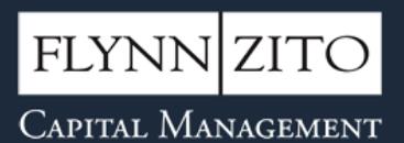 Flynn Zito Capital Management, LLC logo