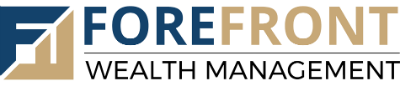 Forefront Wealth Management, Inc. logo