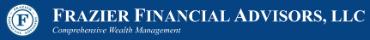 Frazier Financial Advisors, LLC logo