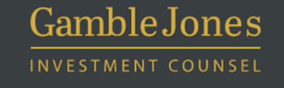 Gamble Jones Investment Counsel logo