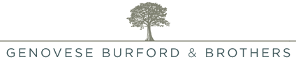 Genovese Burford & Brothers Wealth and Retirement Plan MGMT logo