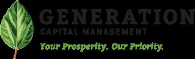 Generation Capital Management, LLC logo