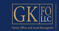 GKFO, LLC logo