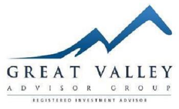 Great Valley Advisor Group, Inc.