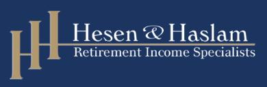 Hesen & Haslam logo
