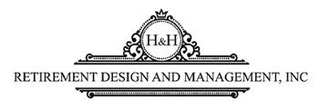 H&H Retirement Design and Management, Inc. logo