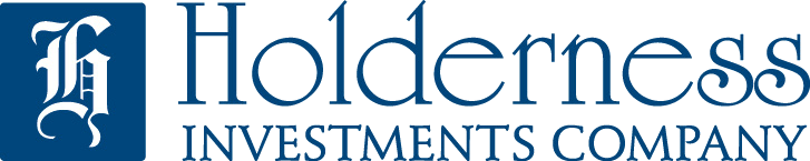 Holderness Investments Co. logo