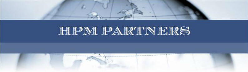 HPM Partners, LLC logo