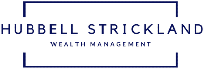 Hubbell Strickland Wealth Management, LLC logo