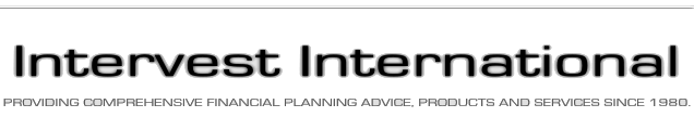 Intervest International, Inc. logo