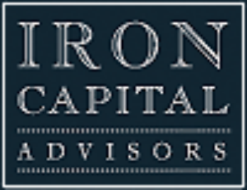 Iron Capital Advisors, Inc. logo