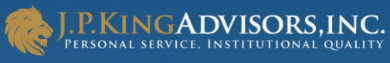 J.P. King Advisors, Inc. logo