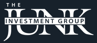 The Junk Investment Group logo