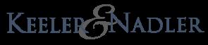 Keeler & Nadler Family Wealth logo