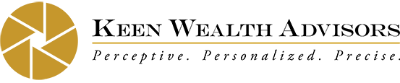 Keen Wealth Advisors logo