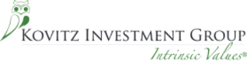Kovitz Investment Group logo