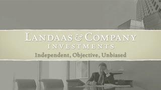 Landaas & Company logo